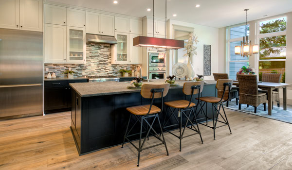 Get Inspired Kitchen Cabinets