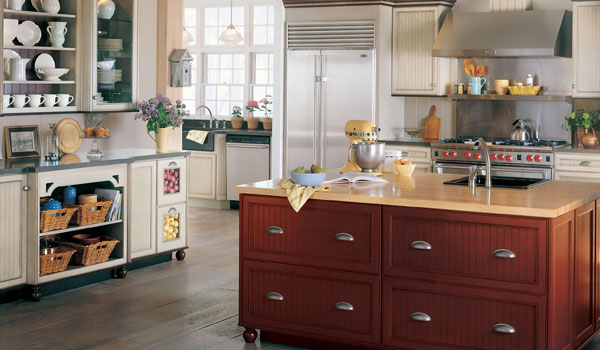 Kitchen Cabinets Products