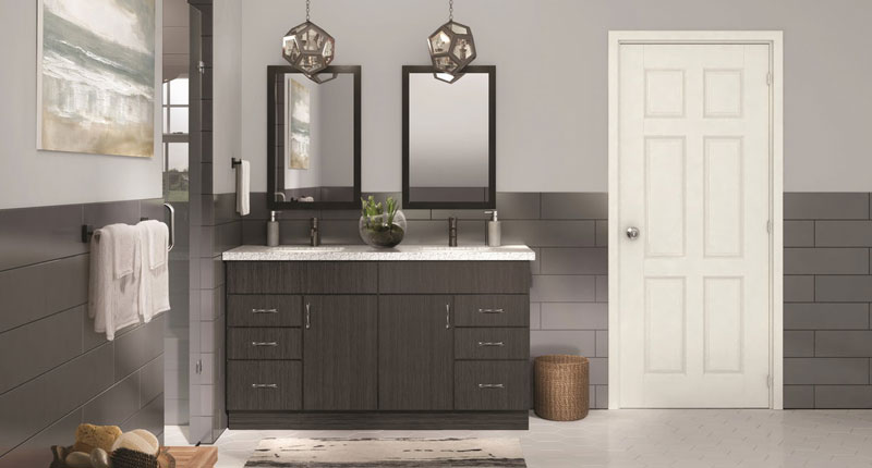 Merillat Bathroom Vanities
