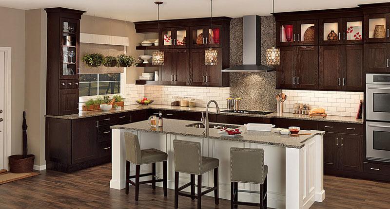 Merillat Kitchen Cabinetry