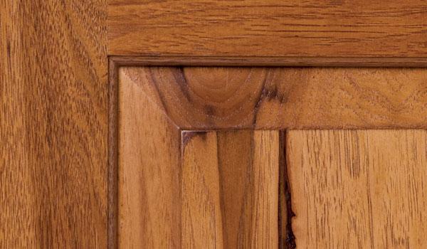 Natural Wood Expectations